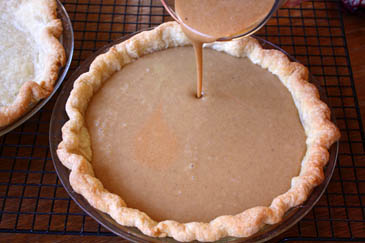 Pumpkin Butterscotch Pie Recipes — Dishmaps