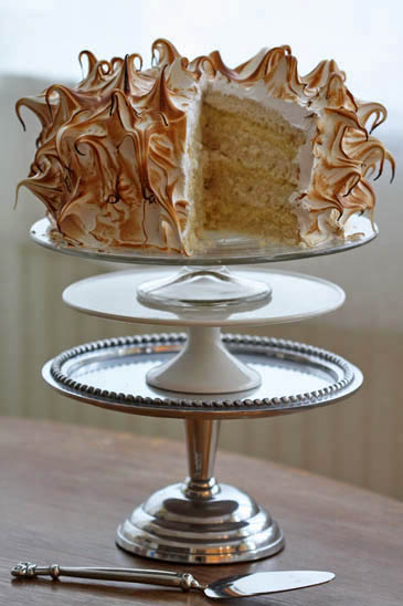 ... cashew coconut cream outrageous coconut cream coconut meringue cake