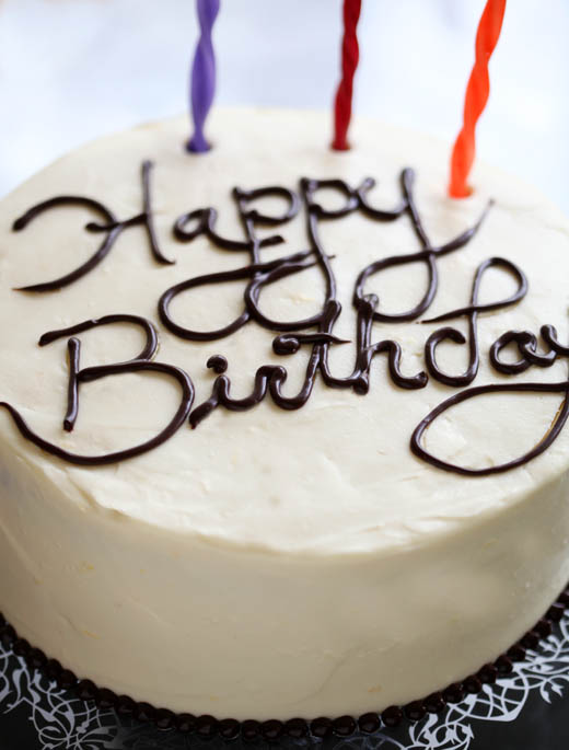 Happy birthday lettering for cakes imgkid the