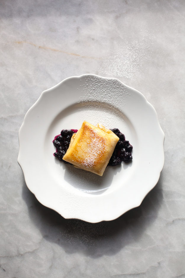 Blintzes | ZoeBakes (4 of 4)
