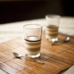 Thumbnail image for Vietnamese Ice Coffee Panna Cotta