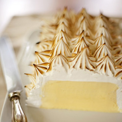 Thumbnail image for Passion Fruit Baked Alaska (Best Creamsicle Ever!)