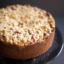 Thumbnail image for Plum Cake – a fall affair