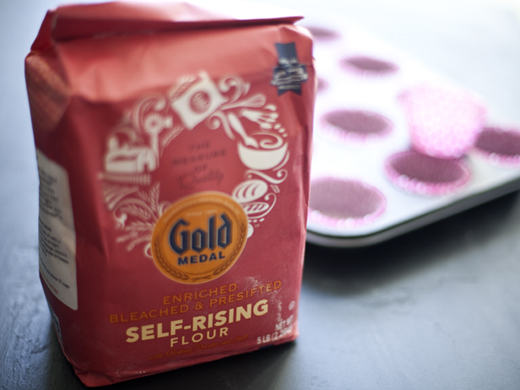 self rising flour