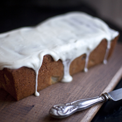 Thumbnail image for Banana Bread (and Pear Bread) – One Recipe, Two Flavors.