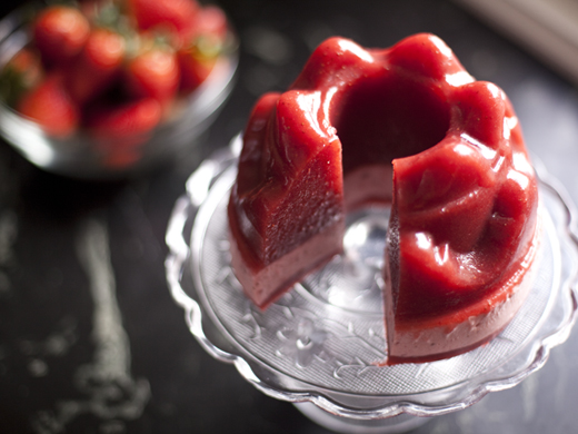 strawberry jello zb 14