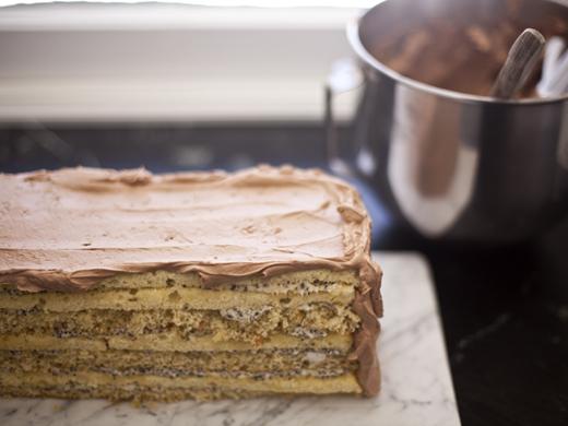 Passover cake zb 06