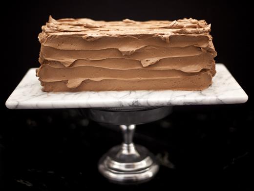 Passover cake zb 11