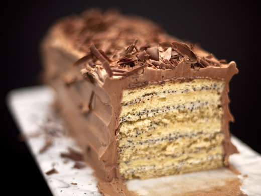 Image Result For P Over Seven Layer Cake Recipe