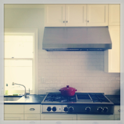 Thumbnail image for Installing my new BlueStar Rangetop and Prizer Hood – Kitchen Remodel