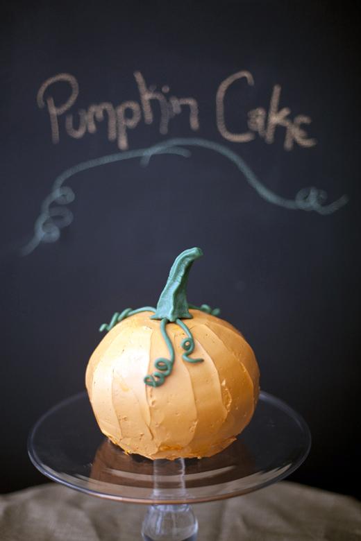 pumpkin cake zb 21