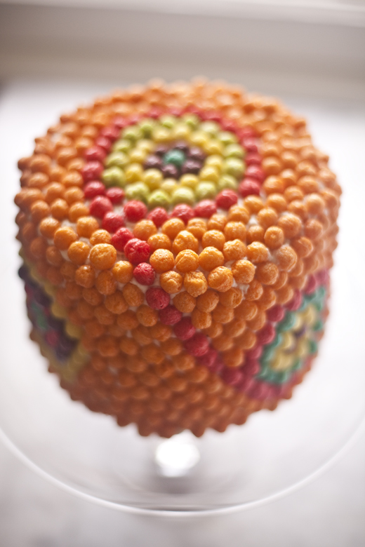 Trix cake 11