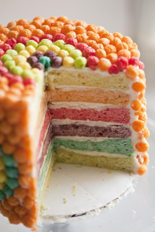 Trix cake 20