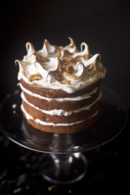 GF Spice Cake 04