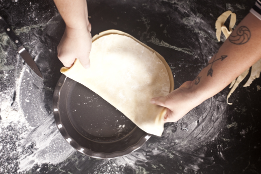 Pie Pop Up | ZoeBakes 04