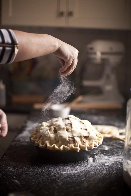 Pie Pop Up | ZoeBakes 17