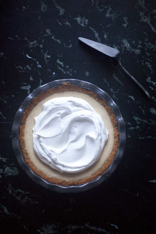 Key Lime Pie | ZoeBakes 03