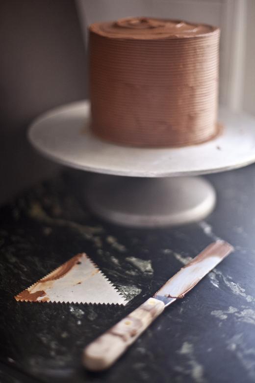 marble cake | ZoeBakes 02