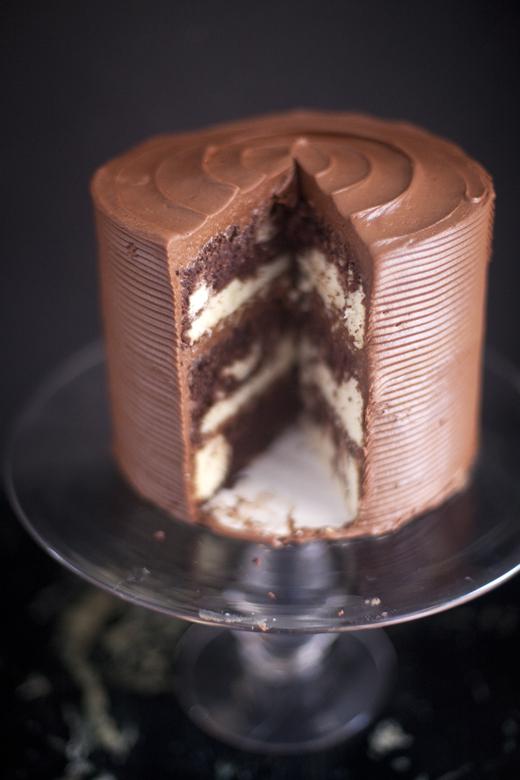 marble cake | ZoeBakes 04