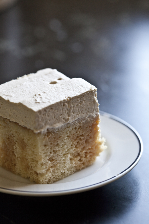coffee caramel tres leches | ZoeBakes 13