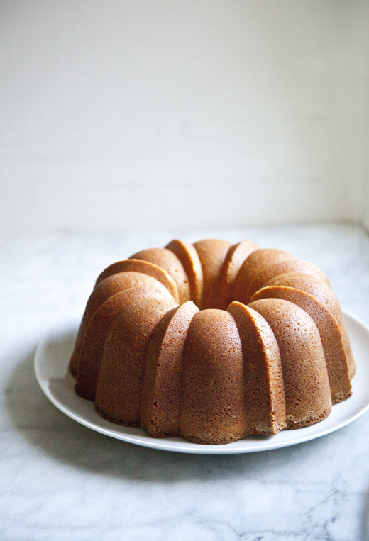 Lemon Pound Cake | ZoeBakes 02
