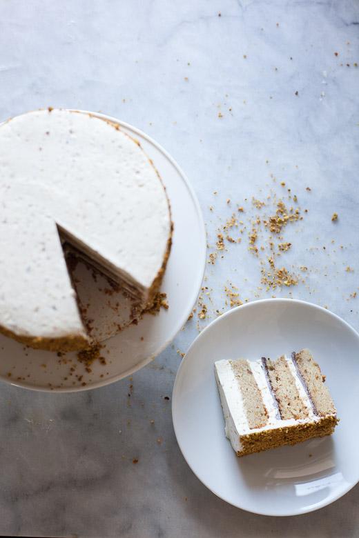 pistachio cake | ZoeBakes (2 of 14)