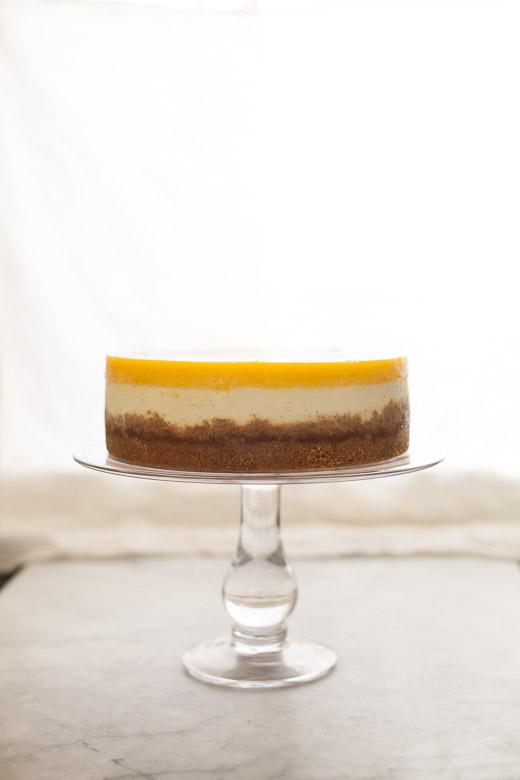 Lemon Curd Cheesecake   Craftsy (5 of 13)