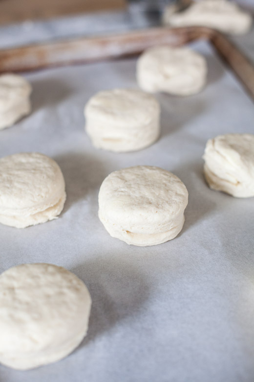 Flaky Biscuits | ZoeBakes (6 of 14)