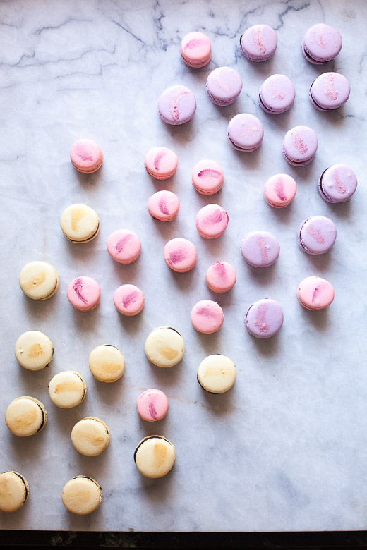 Macarons | ZoeBakes (1 of 15)