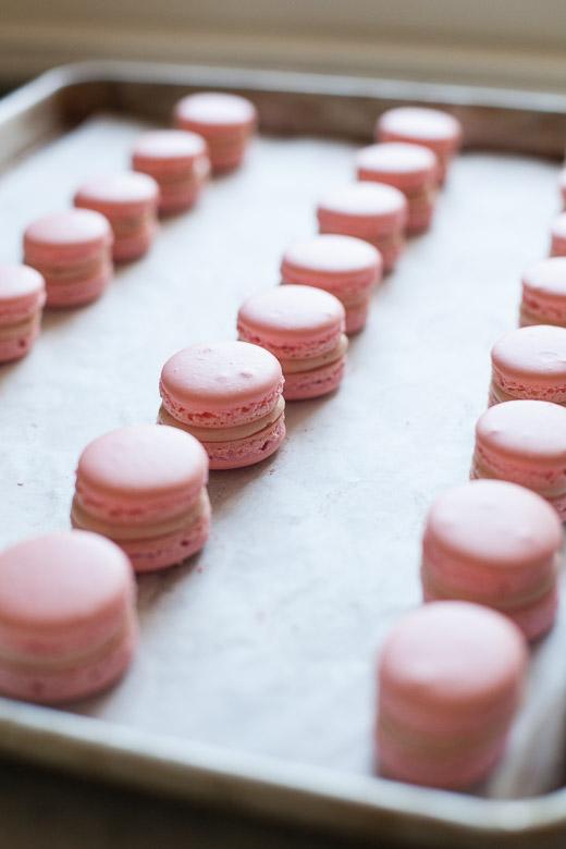 Macarons | ZoeBakes (2 of 15)