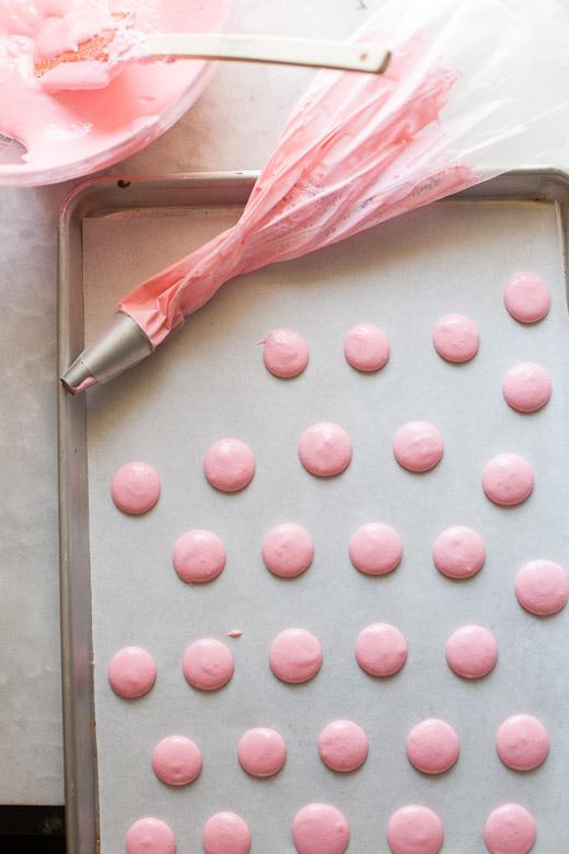 Macarons | ZoeBakes (9 of 15)