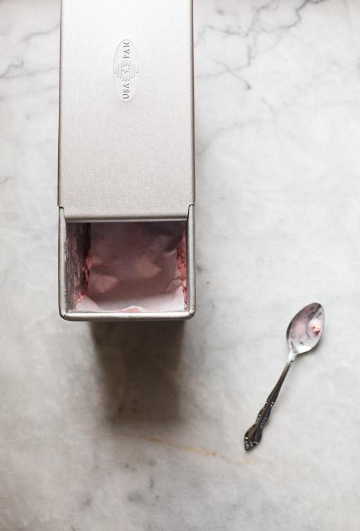 Strawberry Ice Cream | ZoeBakes (1 of 1)