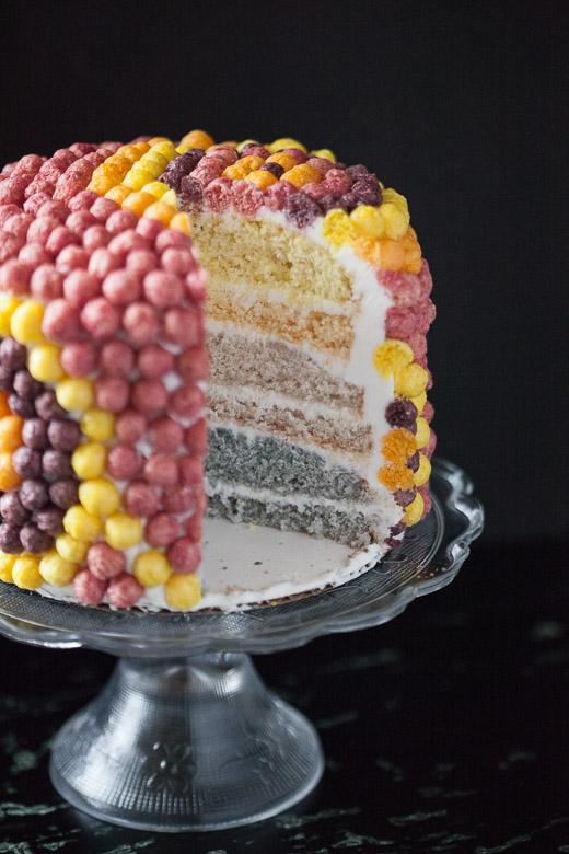 Trix Cake | ZoeBakes (5 of 10)
