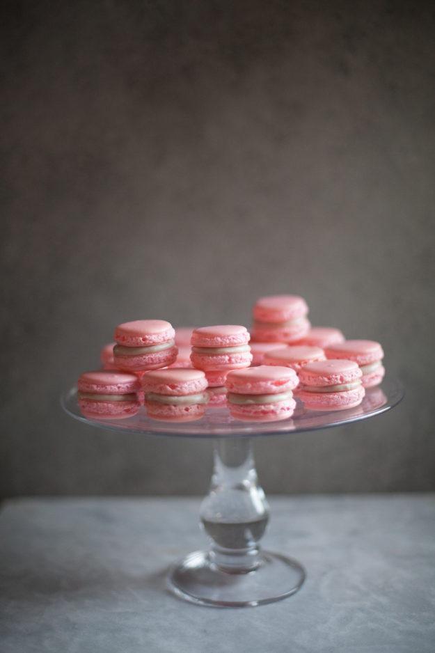 macarons | ZoeBakes (2 of 4)