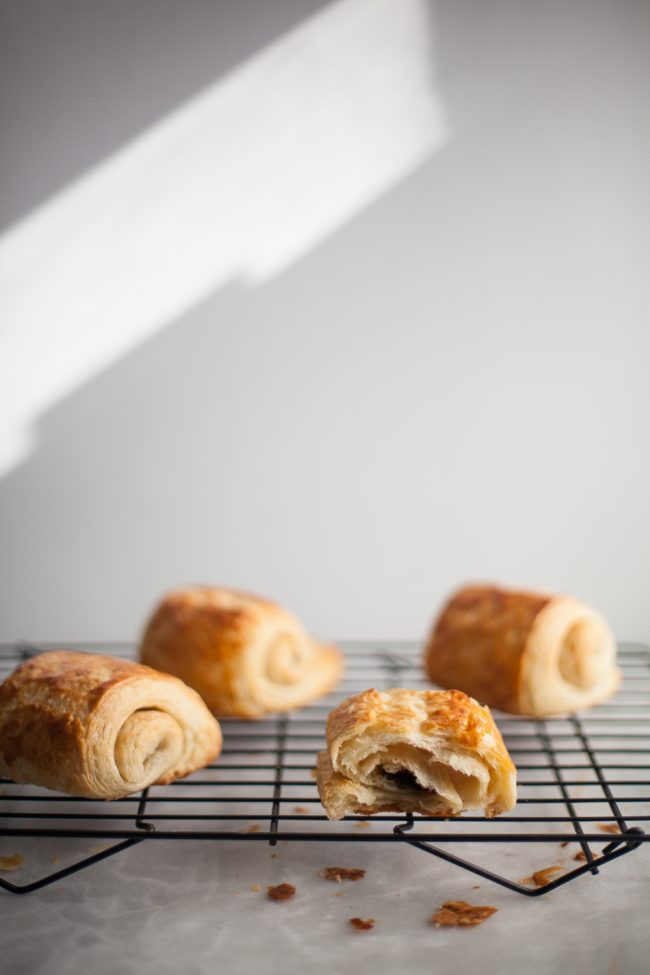 chocolate croissant | ZoeBakes(1 of 5)