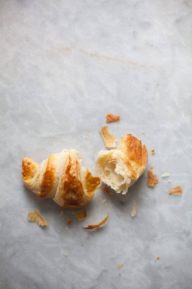 croissant | ZoeBakes(1 of 4)