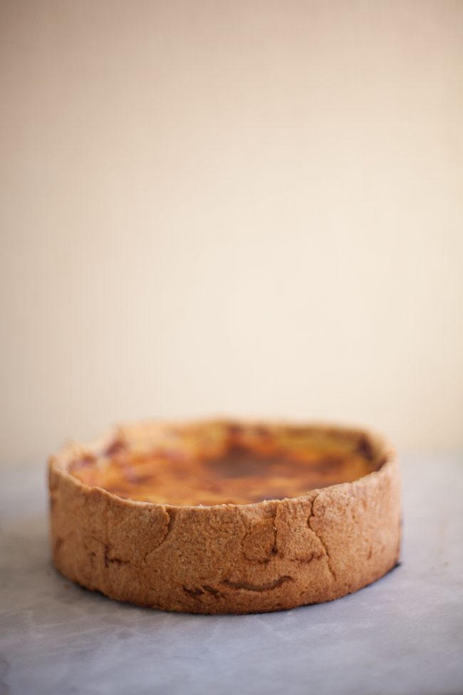 Raspberry Custard Tart | Zoe Francois(6 of 6)
