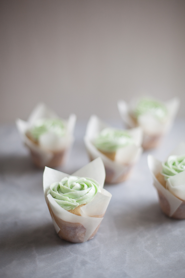 St Patricks Cupcakes | Zoe Bakes(4 of 6)