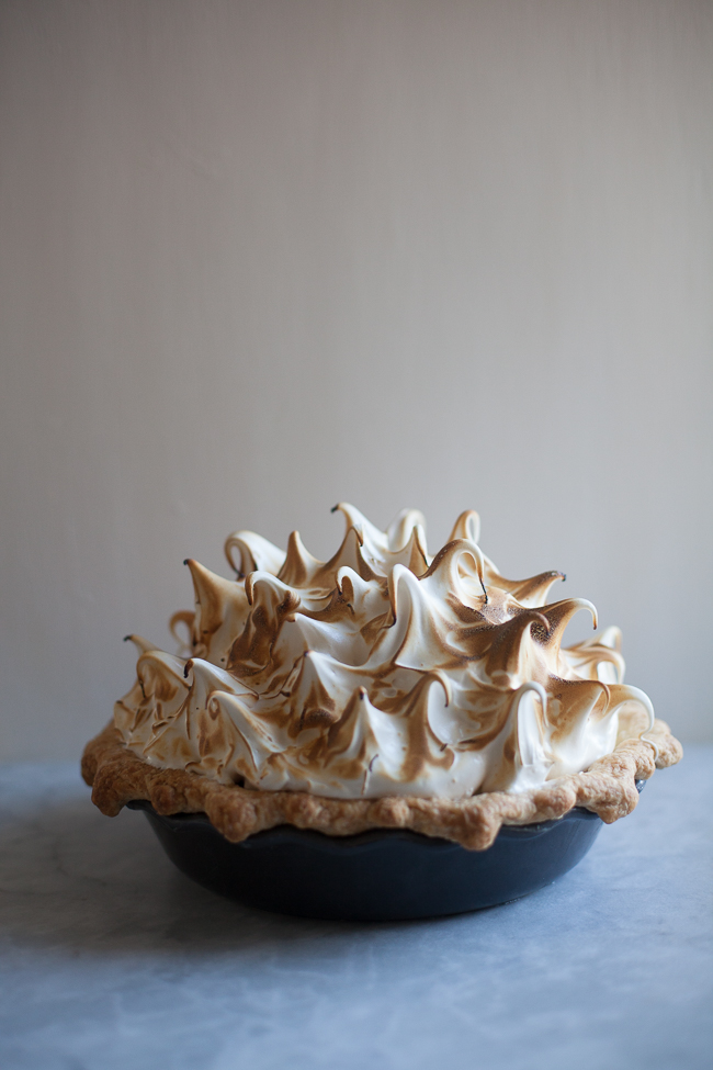 lemon Meringue pie | Zoe Francois(3 of 5)