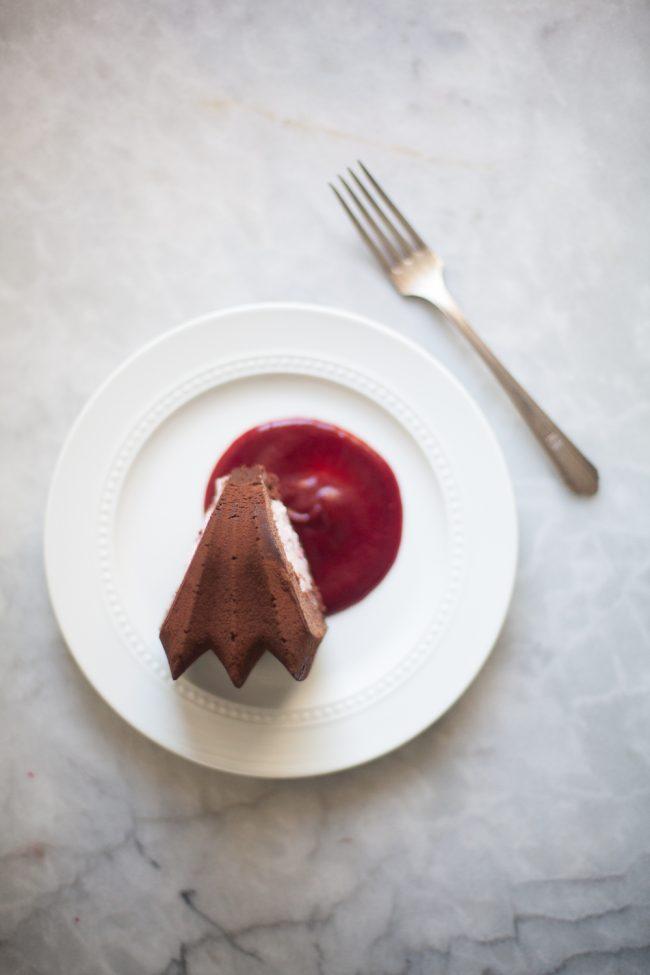 Chocolate raspberry bundt (9 of 9)