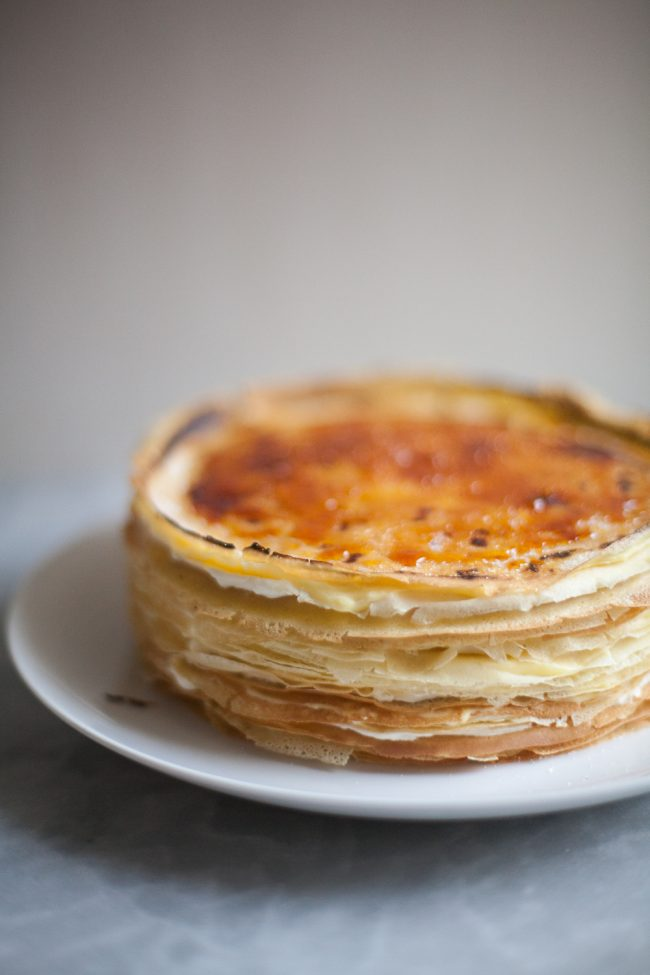 crepe cake(10 of 9)