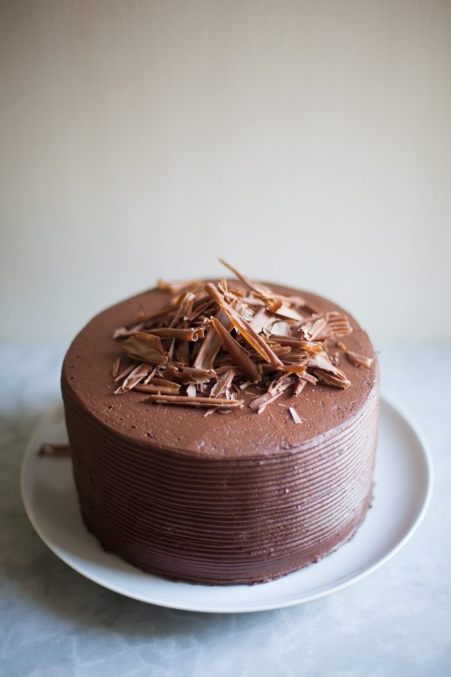 chocolate cake(10 of 9)