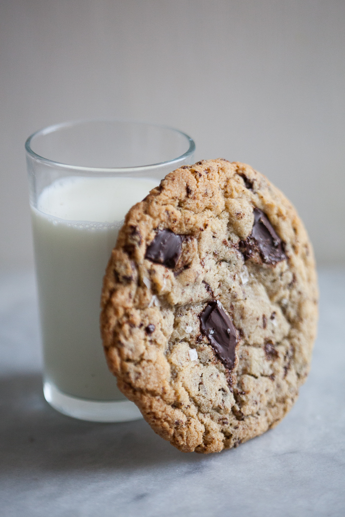 Chocolate Chip Cookies 101 Zo 235 Bakes Eat Dessert First